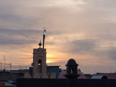 Marrakesch Im geheimnisvollen Orient